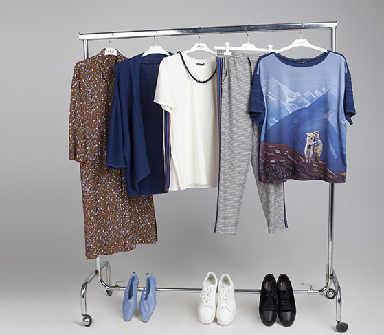 Оптовый производитель домашней одежды серьги из пластмассы